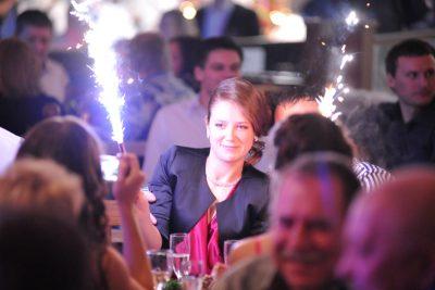 Встреча Нового года 2013 - Ресторан «Максимилианс» Екатеринбург - 09