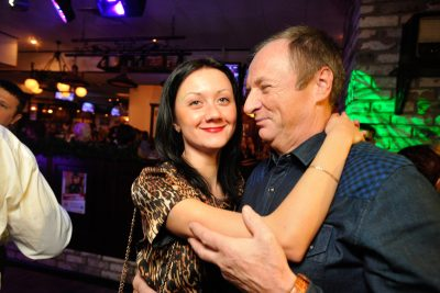 Встреча Нового года 2013 - Ресторан «Максимилианс» Екатеринбург - 17