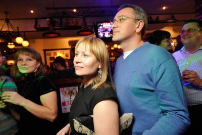 Встреча Нового года 2013 - Ресторан «Максимилианс» Екатеринбург - 20