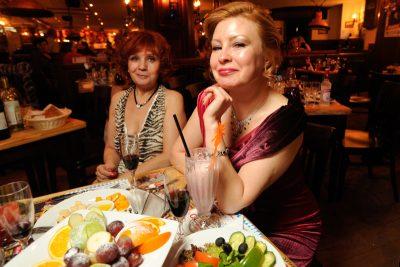 Встреча Нового года 2013 - Ресторан «Максимилианс» Екатеринбург - 27