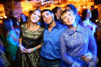 Новый 2014 год в «Максимилианс»! Группа «Смысловые галлюцинации»! - Ресторан «Максимилианс» Екатеринбург - 24