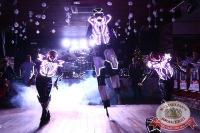 Встреча нового 2015 года в «Максимилианс», 1 января 2015 - Ресторан «Максимилианс» Екатеринбург - 21