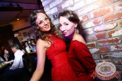 Встреча нового 2015 года в «Максимилианс», 1 января 2015 - Ресторан «Максимилианс» Екатеринбург - 37