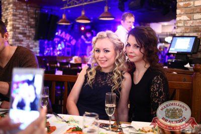 Репетиция Нового года с группой «Ярый Band», 13 декабря 2014 - Ресторан «Максимилианс» Екатеринбург - 33