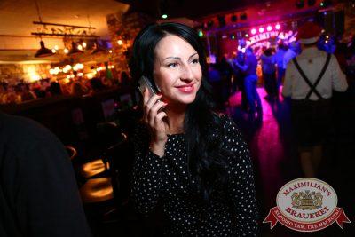 Репетиция Нового года с группой «Ярый Band», 13 декабря 2014 - Ресторан «Максимилианс» Екатеринбург - 35