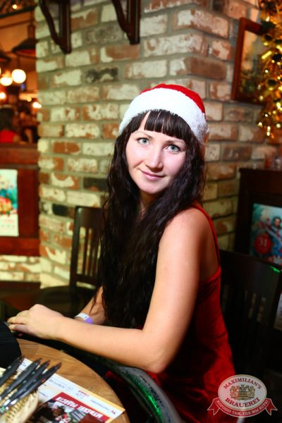 Репетиция Нового года с группой «Ярый Band», 13 декабря 2014 - Ресторан «Максимилианс» Екатеринбург - 36