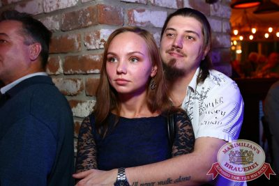 Константин Никольский, 30 октября 2014 - Ресторан «Максимилианс» Екатеринбург - 09