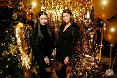 Новый год 2019: Golden Night, 1 января 2019 - Ресторан «Максимилианс» Екатеринбург - 13