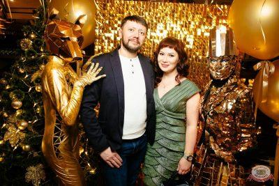 Новый год 2019: Golden Night, 1 января 2019 - Ресторан «Максимилианс» Екатеринбург - 15