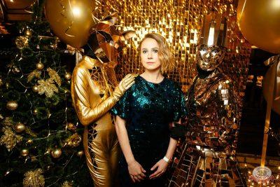 Новый год 2019: Golden Night, 1 января 2019 - Ресторан «Максимилианс» Екатеринбург - 22
