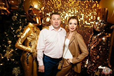 Новый год 2019: Golden Night, 1 января 2019 - Ресторан «Максимилианс» Екатеринбург - 26
