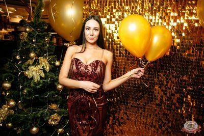 Новый год 2019: Golden Night, 1 января 2019 - Ресторан «Максимилианс» Екатеринбург - 3