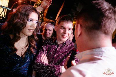 Новый год 2019: Golden Night, 1 января 2019 - Ресторан «Максимилианс» Екатеринбург - 50