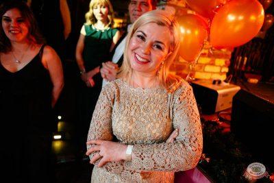 Новый год 2019: Golden Night, 1 января 2019 - Ресторан «Максимилианс» Екатеринбург - 58