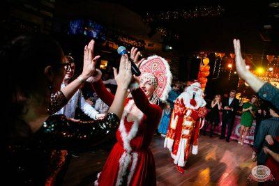 Новый год 2019: Golden Night, 1 января 2019 - Ресторан «Максимилианс» Екатеринбург - 65