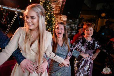 Новый год 2019: Golden Night, 1 января 2019 - Ресторан «Максимилианс» Екатеринбург - 67