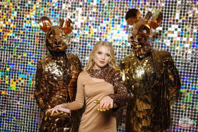 Новый год 2020: Bohemia Night, 1 января 2020 - Ресторан «Максимилианс» Екатеринбург - 10