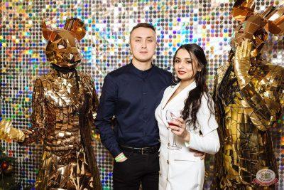 Новый год 2020: Bohemia Night, 1 января 2020 - Ресторан «Максимилианс» Екатеринбург - 16