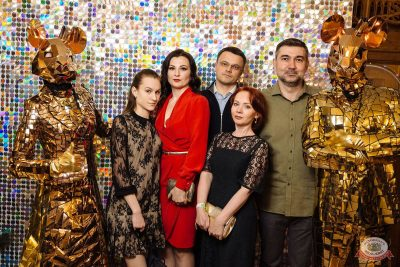 Новый год 2020: Bohemia Night, 1 января 2020 - Ресторан «Максимилианс» Екатеринбург - 2