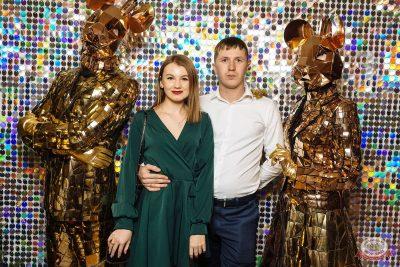 Новый год 2020: Bohemia Night, 1 января 2020 - Ресторан «Максимилианс» Екатеринбург - 22