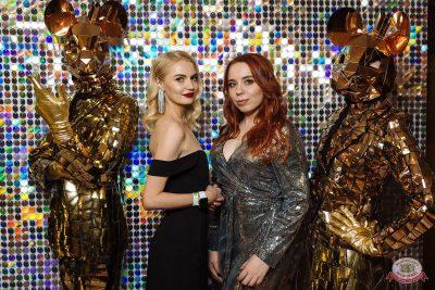 Новый год 2020: Bohemia Night, 1 января 2020 - Ресторан «Максимилианс» Екатеринбург - 26