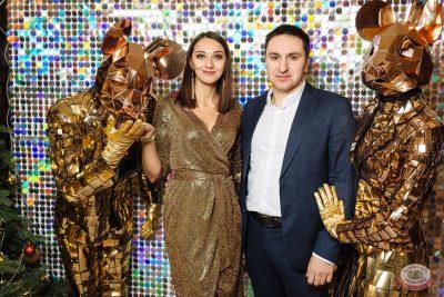 Новый год 2020: Bohemia Night, 1 января 2020 - Ресторан «Максимилианс» Екатеринбург - 27