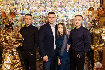 Новый год 2020: Bohemia Night, 1 января 2020 - Ресторан «Максимилианс» Екатеринбург - 3