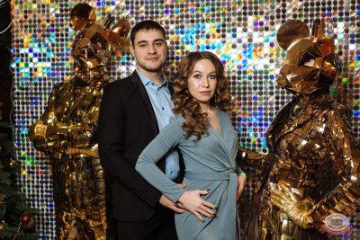 Новый год 2020: Bohemia Night, 1 января 2020 - Ресторан «Максимилианс» Екатеринбург - 31