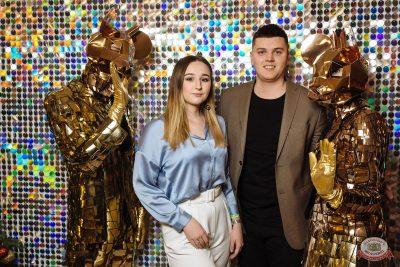 Новый год 2020: Bohemia Night, 1 января 2020 - Ресторан «Максимилианс» Екатеринбург - 34