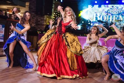 Новый год 2020: Bohemia Night, 1 января 2020 - Ресторан «Максимилианс» Екатеринбург - 39