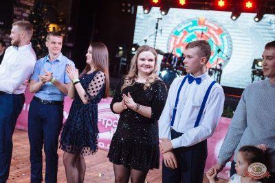Новый год 2020: Bohemia Night, 1 января 2020 - Ресторан «Максимилианс» Екатеринбург - 48