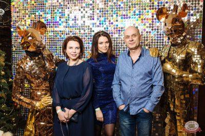 Новый год 2020: Bohemia Night, 1 января 2020 - Ресторан «Максимилианс» Екатеринбург - 5