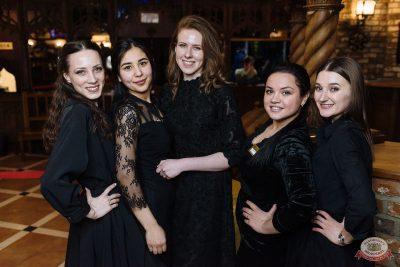 Новый год 2020: Bohemia Night, 1 января 2020 - Ресторан «Максимилианс» Екатеринбург - 52