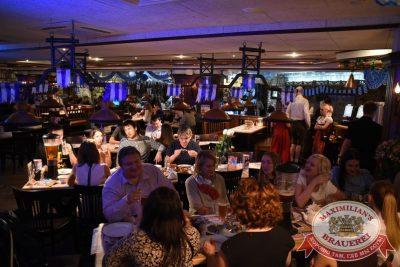 Открытие 205-го фестиваля живого пива «Октоберфест», 18 сентября 2015 - Ресторан «Максимилианс» Екатеринбург - 06