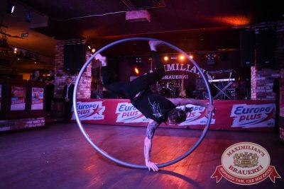 Открытие 205-го фестиваля живого пива «Октоберфест», 18 сентября 2015 - Ресторан «Максимилианс» Екатеринбург - 18