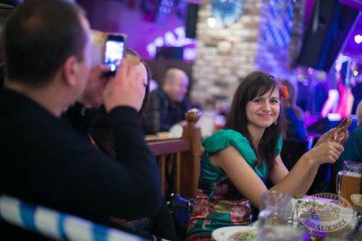 Октобер Рок-фест, 21 сентября 2013 - Ресторан «Максимилианс» Екатеринбург - 07