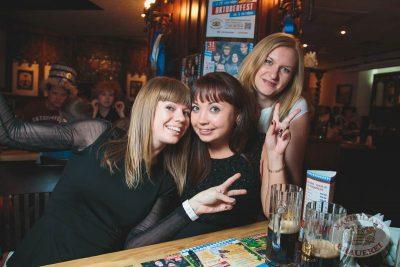 Октобер Рок-фест, 21 сентября 2013 - Ресторан «Максимилианс» Екатеринбург - 12