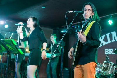 Октобер Рок-фест, 21 сентября 2013 - Ресторан «Максимилианс» Екатеринбург - 15