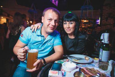 Октобер Рок-фест, 21 сентября 2013 - Ресторан «Максимилианс» Екатеринбург - 24