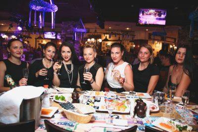 Октобер Рок-фест, 21 сентября 2013 - Ресторан «Максимилианс» Екатеринбург - 28