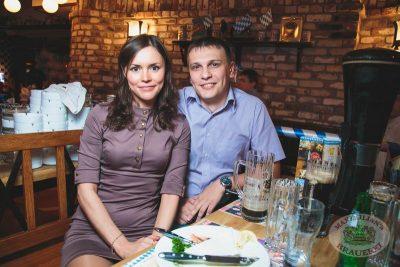 Октобер Рок-фест, 21 сентября 2013 - Ресторан «Максимилианс» Екатеринбург - 29