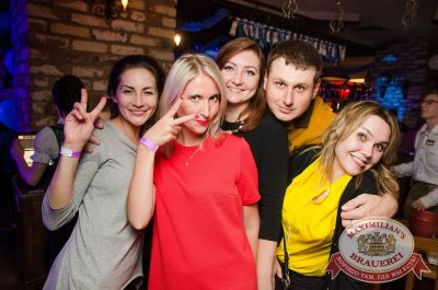 «Октоберфест-2017»: открытие. Выбор пивной столицы, 15 сентября 2017 - Ресторан «Максимилианс» Екатеринбург - 50