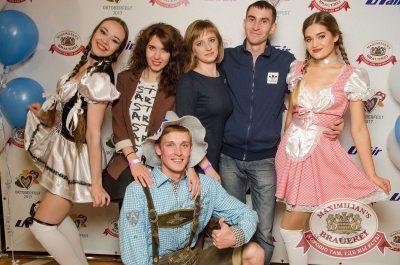 «Октоберфест-2017»: открытие. Выбор пивной столицы, 15 сентября 2017 - Ресторан «Максимилианс» Екатеринбург - 8