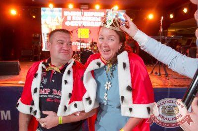 «Октоберфест-2017»: выбор Короля и Королевы. Закрытие фестиваля, 30 сентября 2017 - Ресторан «Максимилианс» Екатеринбург - 46