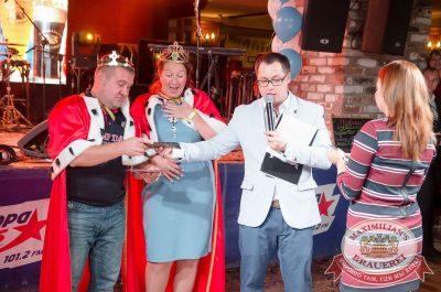 «Октоберфест-2017»: выбор Короля и Королевы. Закрытие фестиваля, 30 сентября 2017 - Ресторан «Максимилианс» Екатеринбург - 47