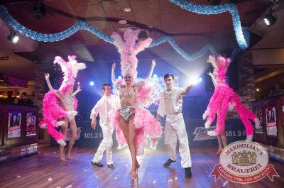 «Октоберфест-2017»: выбор пивной столицы, 29 сентября 2017 - Ресторан «Максимилианс» Екатеринбург - 10