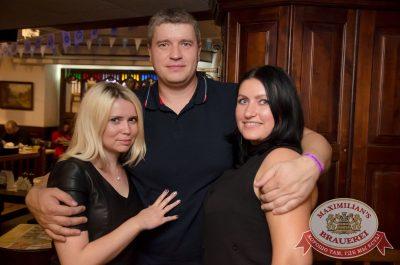 «Октоберфест-2017»: выбор пивной столицы, 29 сентября 2017 - Ресторан «Максимилианс» Екатеринбург - 38