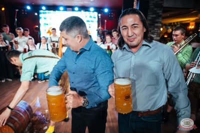 «Октоберфест-2018»: открытие. Выбор пивной столицы, 21 сентября 2018 - Ресторан «Максимилианс» Екатеринбург - 12