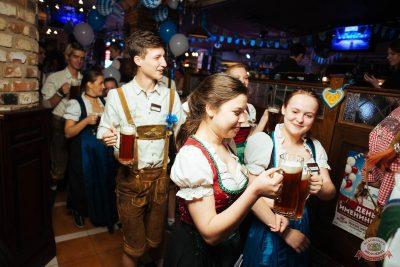 «Октоберфест-2018»: открытие. Выбор пивной столицы, 21 сентября 2018 - Ресторан «Максимилианс» Екатеринбург - 8