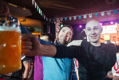 «Октоберфест-2018»: выбор Короля и Королевы (второй тур), 29 сентября 2018 - Ресторан «Максимилианс» Екатеринбург - 45